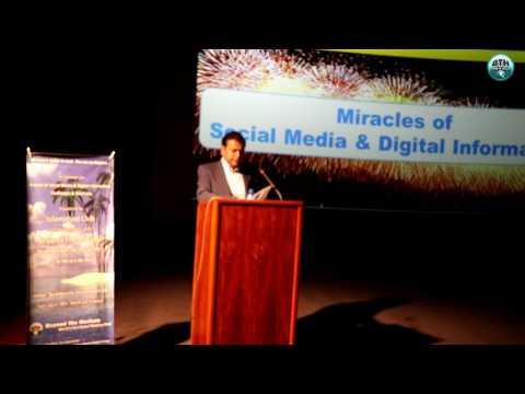 Impact of Social Media & Digital Information, Understanding, Challenges & Solutions