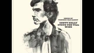 Steve Von Till - Snake Song (Songs Of Townes Van Zandt)