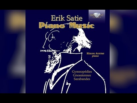 Satie: Piano Music (Full Album)