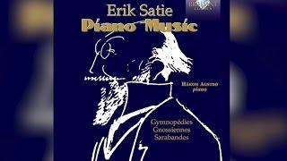 Satie: Piano Music (Full Album)