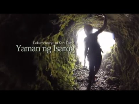 I-Witness: 'Yaman ng Isarog,' a documentary by Kara David (full episode)
