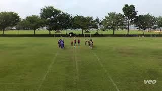 90MIN ABIDJAN CITY FC U20 Vs IVOIRE ACADEMIE
