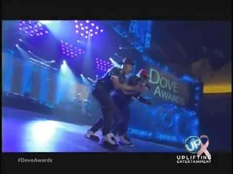 Trip Lee - One Sixteen ft. KB & Andy Mineo (Live Performance at 2013 Dove Awards)