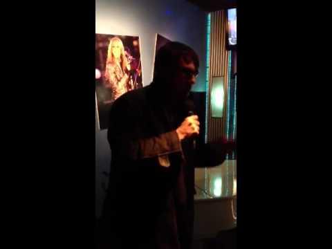 Karaoke at Wax Works