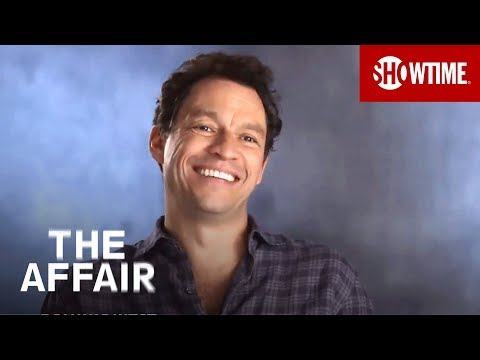 Dominic West, Ruth Wilson, Maura Tierney, & Cast on Season 4  The Affair  TIME