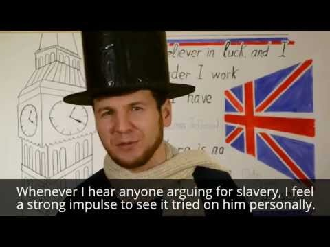 Учим английские слова - Lincolns quotes