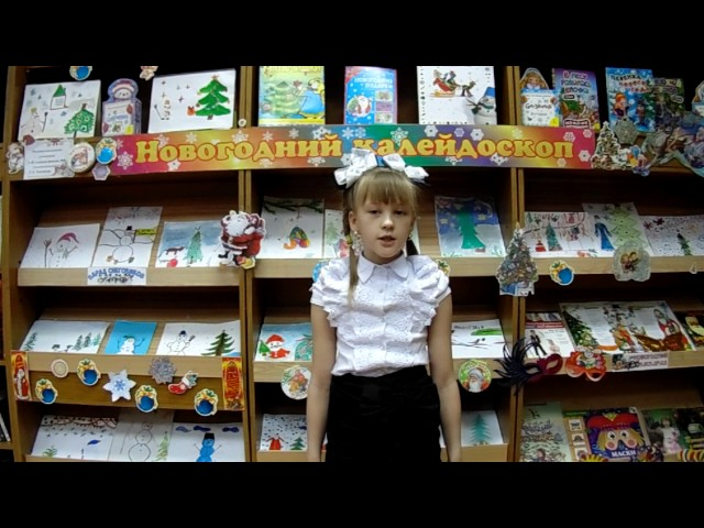 Изображение предпросмотра прочтения – АнастасияЧередниченко читает произведение «Пони» Ю.П.Морица