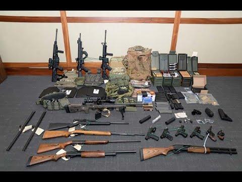 توقيف مسلح في خفر السواحل الأمريكي  - نشر قبل 3 ساعة