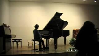 Luna Pellegrin - Bela Bartok - Weihnachtszauberlied
