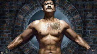 Sun Le Zara: Singham Returns: 720p: Arijit Singh: Jeet Ganguly
