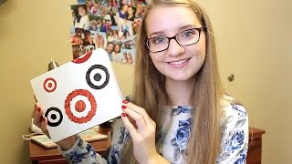 Target Fall Beauty Box Unboxing & First Impression! Thumbnail