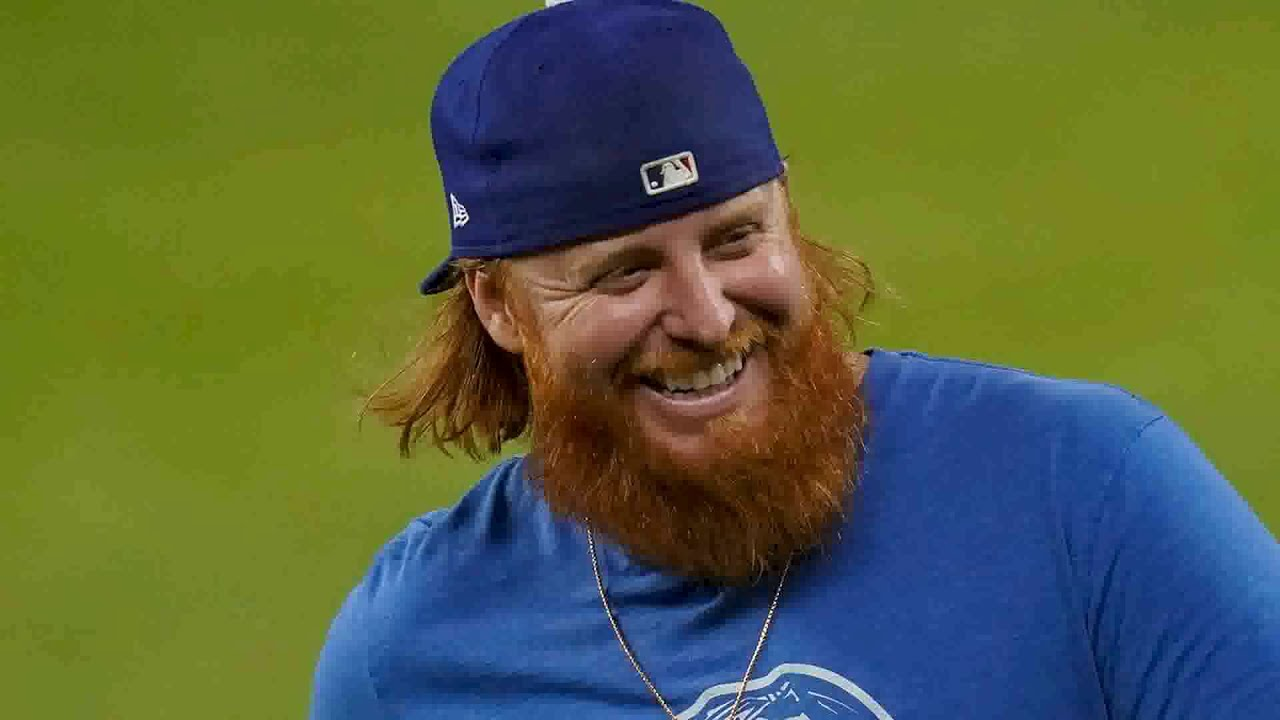 Justin Turner Was Pulled From Game 6 After Positive Virus Test