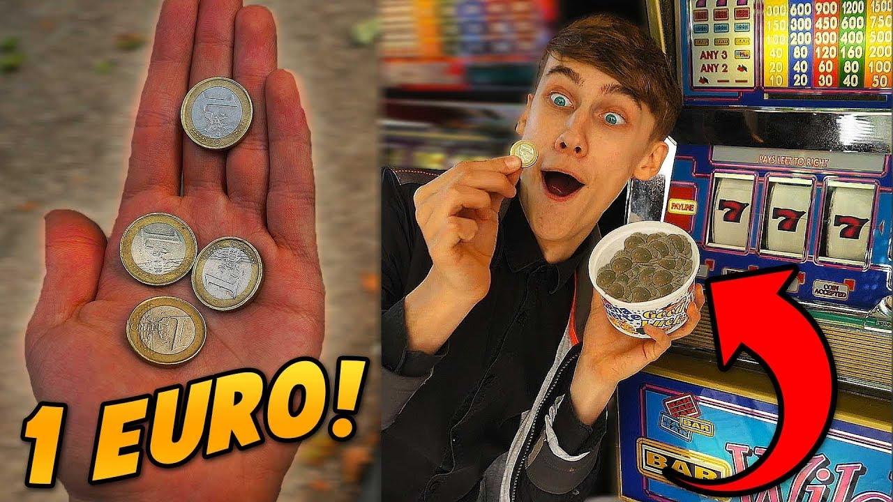 Download 1 DAG LEVEN MET 1 EURO OP DE KERMIS! *Hoofdprijs Gewonnen!*