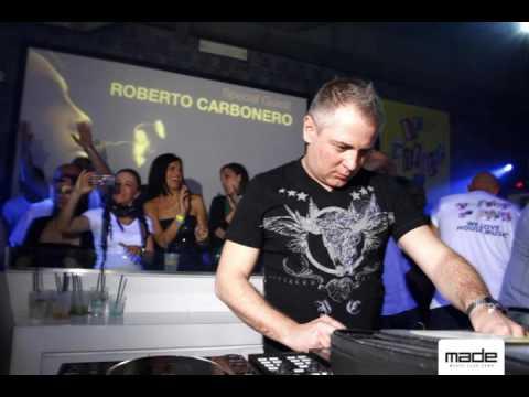 Roberto carbonero dj house music jesolo 1997 youtube for House music 1997