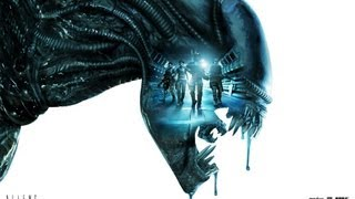 Aliens Colonial Marines Gameplay And Walkthrough Part 1 : Death All Around (HD PC)