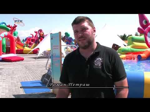 Закарпаття туристичне (Велятино - Теплі води)