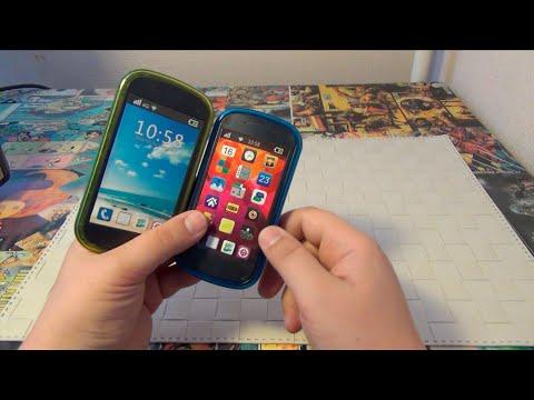 Вредные игрушки - Телефоны и Лизун