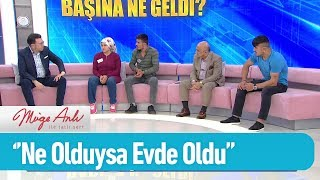 Selim Bey: ''Ne olduysa evde oldu'' - Müge Anlı ile Tatlı Sert 22 Mayıs 2019
