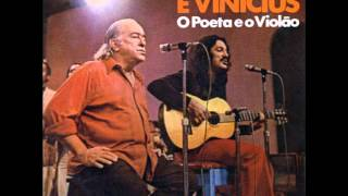 Toquinho & Vinicius - Chega de saudade