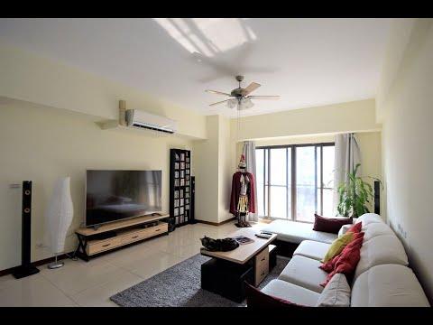 Gorgeous 4 bedroom condo in the center of Taipei - Airloft Room Tour (Ref: 200024)