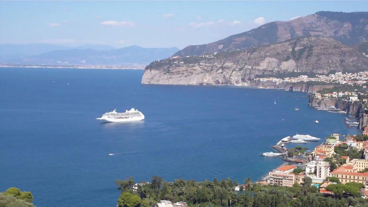 Grand Hotel Aminta Sorrento Italy