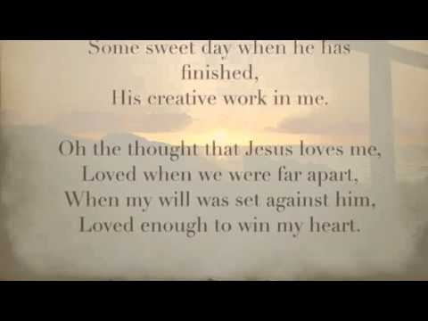 1, 2, 3, Jesus Loves Me (with motions) - YouTube