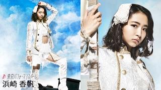 1stアルバム「WE ARE TPD」のジャケット写真撮影メイキング映像。3年半...