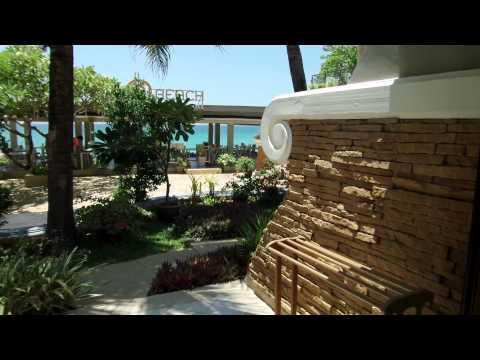 Beyond Resort Karon an absolutely stunning resort