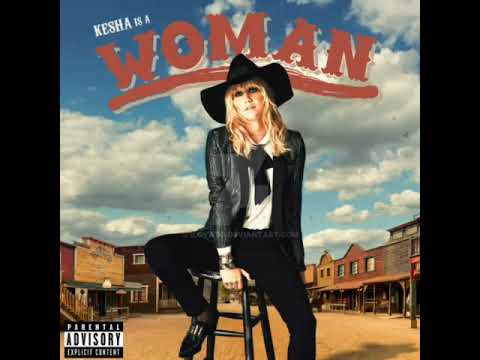 Kesha ft the Dap-Kings Horns - Woman (Dave Aude Extended Pride Mix)