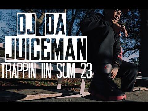 Oj Da Juiceman  Trappin in Sum 23  Music   Jordan Tower Network