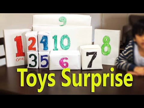 Counting numbers 1-10 | Remote control car, Disney McQueen Toys, Starwars and more