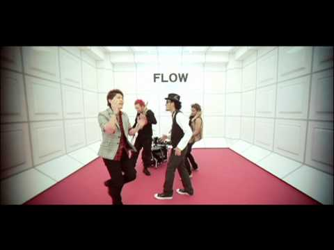 FLOW 『COLORS』(Music Video Short Ver.)