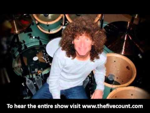 Whitesnake - Tommy Aldridge Interview