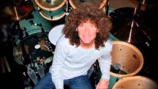 Whitesnake - Tommy Aldridge Interview