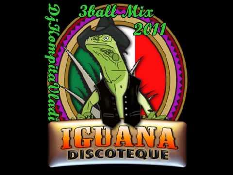 3ball Mix 2011(Iguana Discoteque)