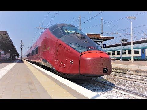 Annunci trenitalia sfm dalla stazione di torino porta - Partenze treni verona porta nuova ...