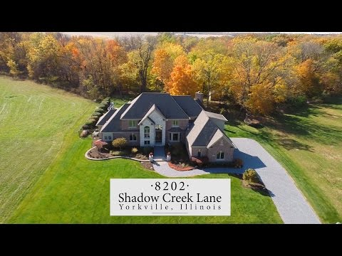 Presenting 8202 Shadow Creek Ln, Yorkville, IL 60560