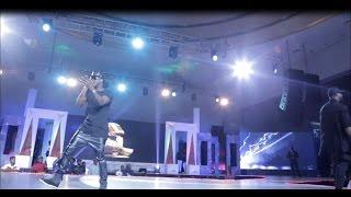 p square live at afrima awards 2016