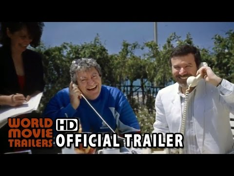 Electric Boogaloo: The Wild, Untold Story of Cannon Films Trailer (2014) HD