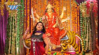 Aa Gaili Maiya Sherawali Jai Maa Jagdambe Anu Dubey Bhojpuri Devi Geet Bhajan Song 2015