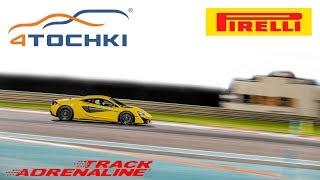 Pirelli Track Adrenaline