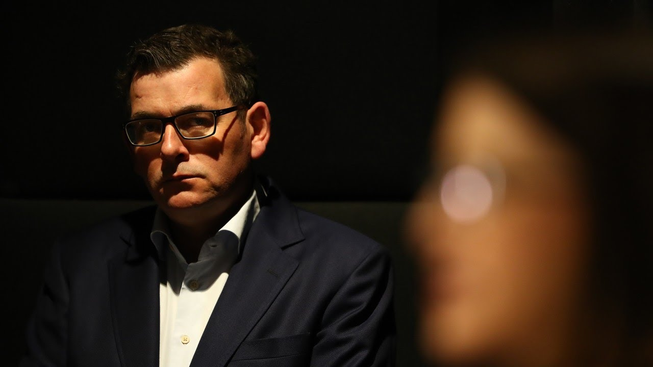 Daniel Andrews wanted Jenny Mikakos' 'scalp' to make himself 'look good'