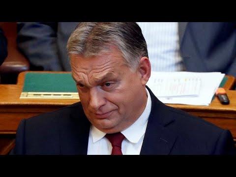 Hungria: Processo disciplinar da UE é complexo e moroso