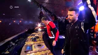 [HD] Chemicals - Don Diablo & Tiesto - Tomorrowland 2015 Live