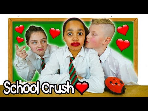 TIANA'S FIRST CRUSH GETS SCHOOL DETENTION!!!