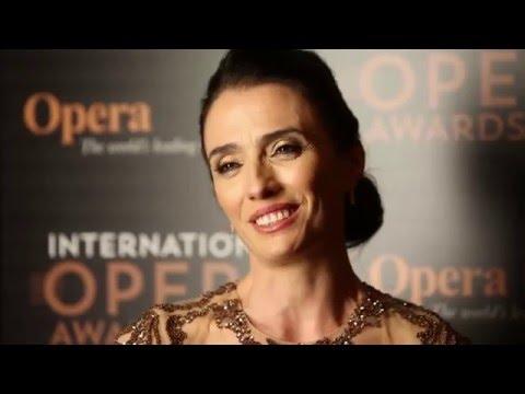 International Opera Awards 2016 HD