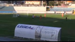 Savona-Finale 3-0 Serie D Girone E