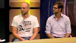 SPORTFREUND SG Achim/Baden im FAN.tv Sport - 07.09.2012