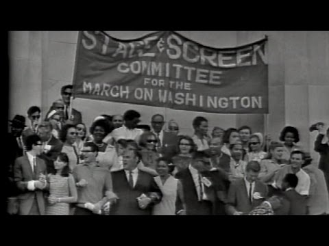March on Washington - August 28, 1963