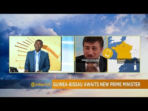 Guinea-Bissau awaits new prime minister [The Morning Call]